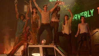 Review: Roland Emmerich insults both audience and subject in rotten 'Stonewall'