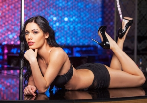 Strip Club Employees Tell Their Most Engrossing Battle Stories, Emphasis On 'Gross'