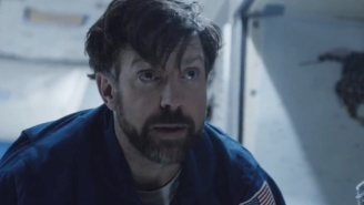 Jason Sudeikis Has A New Hobby In This New 'The Last Man On Earth' Clip