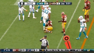 Ndamukong Suh Won't Be Punished For His Latest Controversial Incident