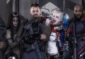 Mike Birbiglia, Judd Apatow Call Out MPAA For 'Suicide Squad' PG-13 Rating