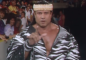 How Jimmy Snuka's Own Stories Ultimately Led Police To Reopen His Murder Case