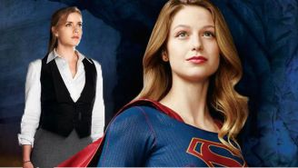 Will 'Supergirl' Share The Spotlight With Lois Lane?