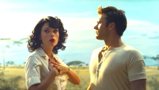 Taylor Swift's 'Wildest Dreams' Director Defends Video Against Shouts Of Whitewashing And Colonialism