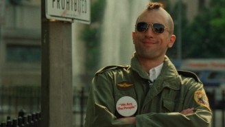 This Kinetic 'Taxi Driver' Supercut Puts The Spotlight On Martin Scorsese's Attention To Sound