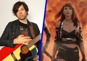 Is Ryan Adams' Bad Blood better than Taylor Swift's?