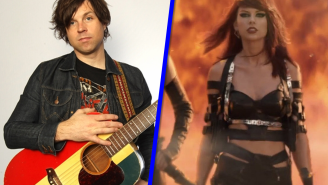Is Ryan Adams' Bad Blood better than Taylor Swift's?