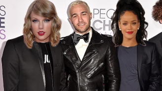 Fall Out Boy Wants To Collaborate With Taylor Swift And Rihanna