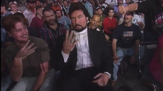 The Ted DiBiase Documentary Trailer Has Dropped And It Looks Like A Million Bucks