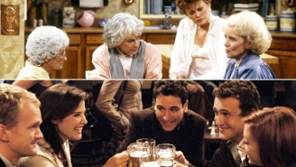 'The Golden Girls' Vs. 'How I Met Your Mother': Which Pilot Holds Up Better?