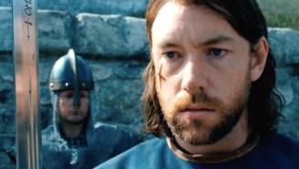 'The Bastard Executioner' Is Blunt Force Sutter