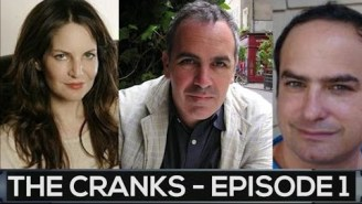 The Cranks: Pre-Grumping the Emmys