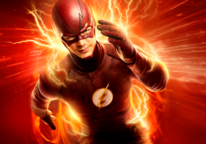 Let's Talk Tuesday's Geeky TV: 'The Flash' Brings In Michael Ironside