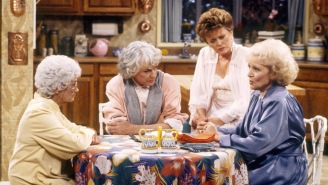 The Golden Girls' most bad-ass moments