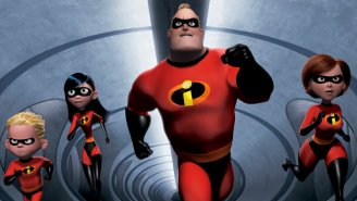 'Toy Story 4' Is Delayed, But We're Getting 'The Incredibles 2' A Year Early