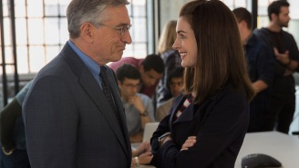 Weekend Movie Preview: 'The Intern'