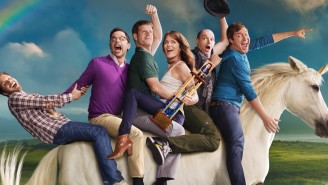 A Guide To Understanding The Terminology Of 'The League' On FXX