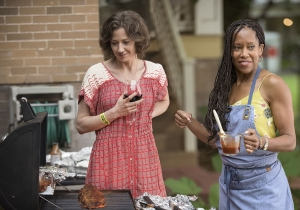 Season premiere review: 'The Leftovers' – 'Axis Mundi': We are spared