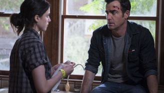 Review: 'The Leftovers' is still TV's best drama as season 2 begins