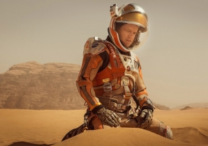 Drew Goddard On How A Matt Damon F-Bomb Improved 'The Martian' And Why He's Fighting For 'Sinister Six'