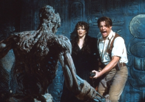 'The Mummy' Director Alex Kurtzman Opens Up About Universal's New Monster Films