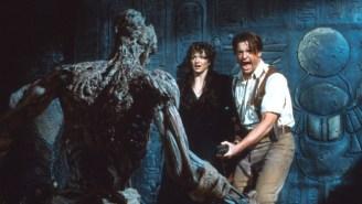 'The Mummy' Director Alex Kurtzman Opens Up About Universal's New Monster Films