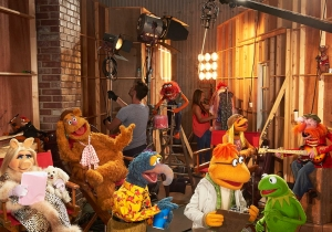 Why does ABC's 'The Muppets' seem to miss the point of the Muppets?