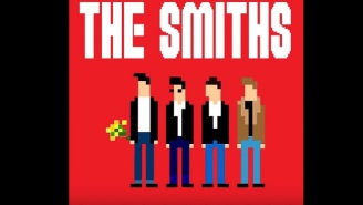 The Smiths Have Been Turned Into Chiptune Music