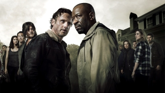 What If Morgan Is Going To Save Rick Grimes On 'The Walking Dead'?