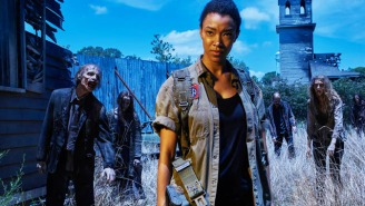 A New Casting Notice For 'The Walking Dead' Points To The Possible Big Bad For Season Six