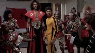 How does 'Berry Gordy's The Last Dragon' play for a first-time viewer in 2015?