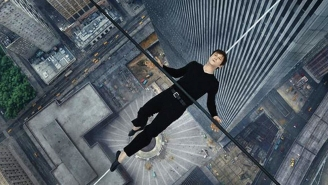 Review: 'The Walk' may be the best use ever of Zemeckis and his VFX wizardry