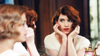 Review: Eddie Redmayne and the Curious Case of 'The Danish Girl'