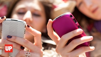 Social Media Might Be Destroying The Lives Of Teens Everywhere
