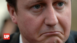 Do People Believe That David Cameron Did Something Nasty With A Dead Pig?