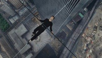The Last 45 Minutes Of 'The Walk' Is Well Worth The Price Of Admission