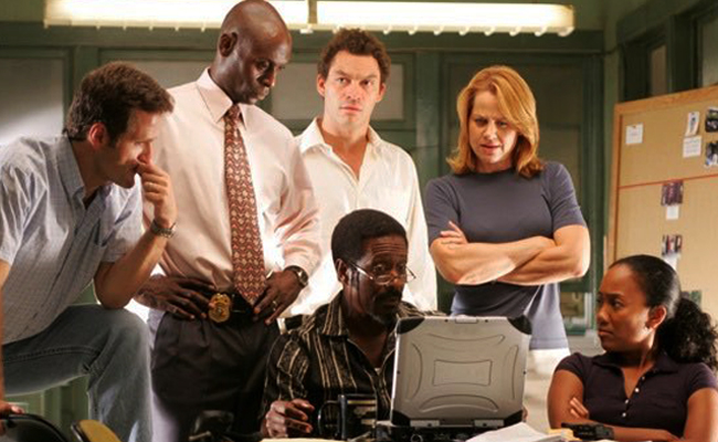 The Wire': Why The Second Season Was Important