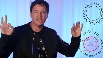 Third Eye Blind Frontman Stephan Jenkins Taught Marco Rubio A Lesson On Climate Change