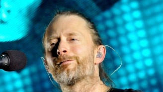 Thom Yorke Leads The Chorus Of Anger Over Radiohead Tickets Selling Out On Ticketmaster