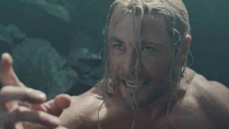 Thor's Weird Cave Quest Is Explained In This New 'Avengers: Age Of Ultron' Deleted Scene