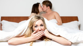Here's Perhaps The Worst Way To Find Out That Your Mom Had A Threesome