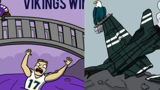 The Most Surprising Winners From NFL Week 3, Illustrated