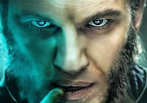 What if Tom Hardy was the next Wolverine?