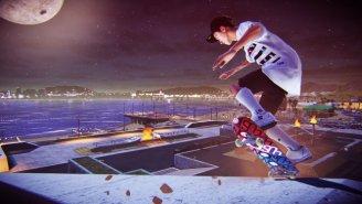 Watch The UPROXX GammaStream Grind On 'Tony Hawk Pro Skater 5'