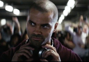 Why Tony Parker's New 'Beats By Dre' Ad Answers An Important Question From Spurs Fans