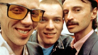 Danny Boyle Is Finally Ready To Make The 'Trainspotting' Sequel We've All Been Waiting For