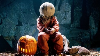 Get your 'Trick 'r Treat' sequel update here