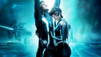 'Tron 3' Might Still Have Some Life According To Garrett Hedlund, Even If It Takes 30 Years