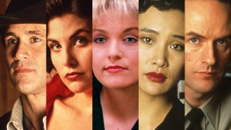 'Twin Peaks' Cast: Who's In, Who's Out?