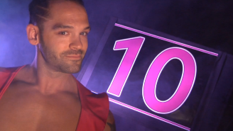 Add NXT's Tye Dillinger To The List Of Injured WWE Superstars